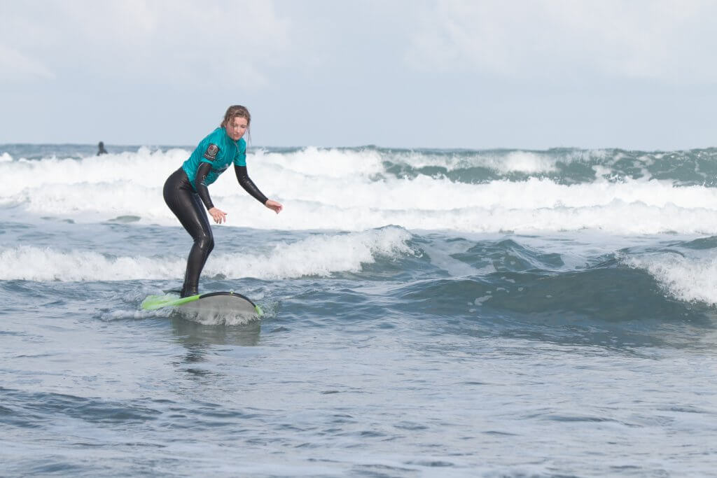 Freewave Surf & Yoga Retreat