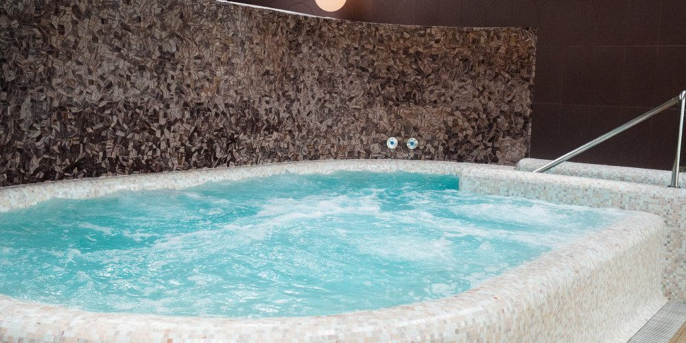 Treat yourself with a Bedruthan Hotel Spa Package