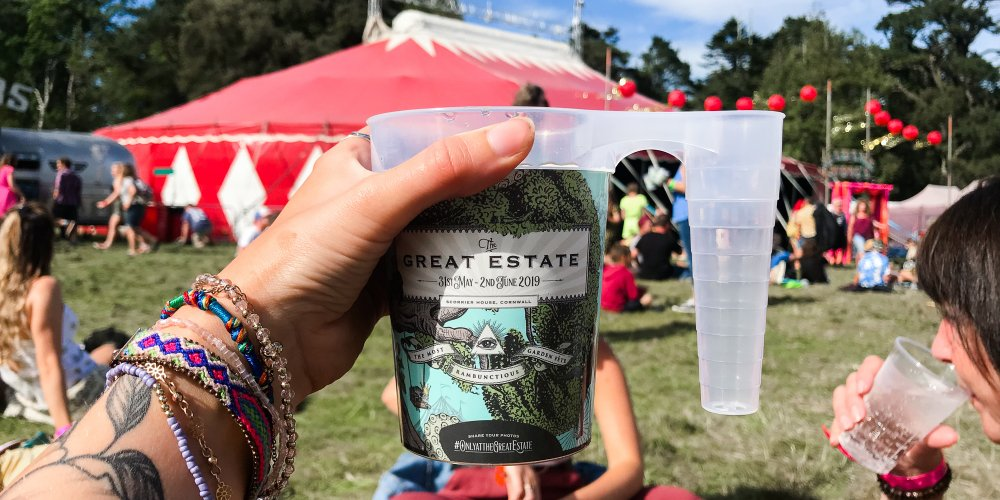 Things I love about The Great Estate Festival