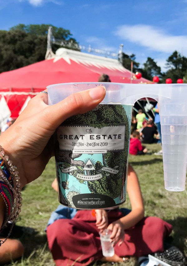 9 Things I Love About Great Estate Festival
