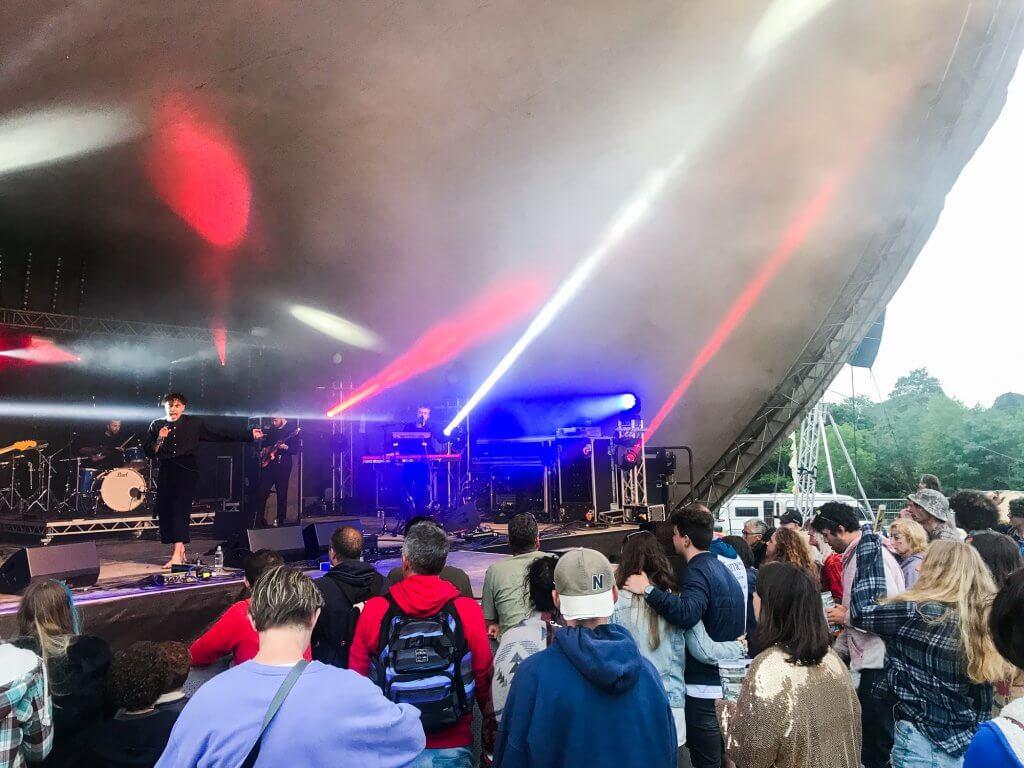 Great Estate Festival in Cornwall