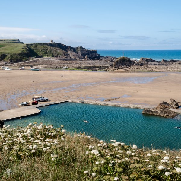 Things to do and where to stay in Bude, Cornwall