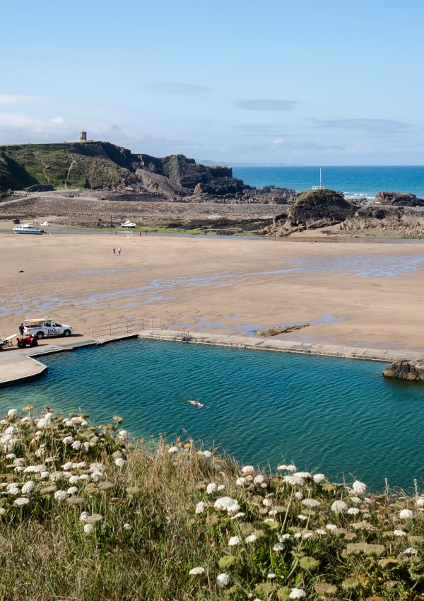 Things to Do in Bude, North Cornwall