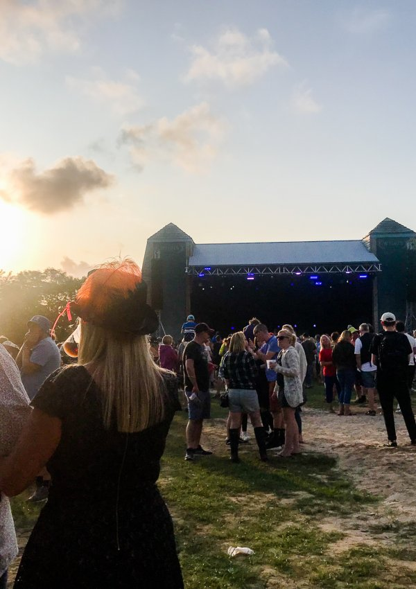 Things to Expect from Leopallooza Festival in Bude