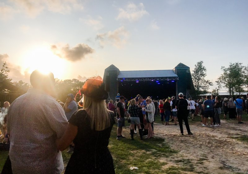 Leopallooza Festival