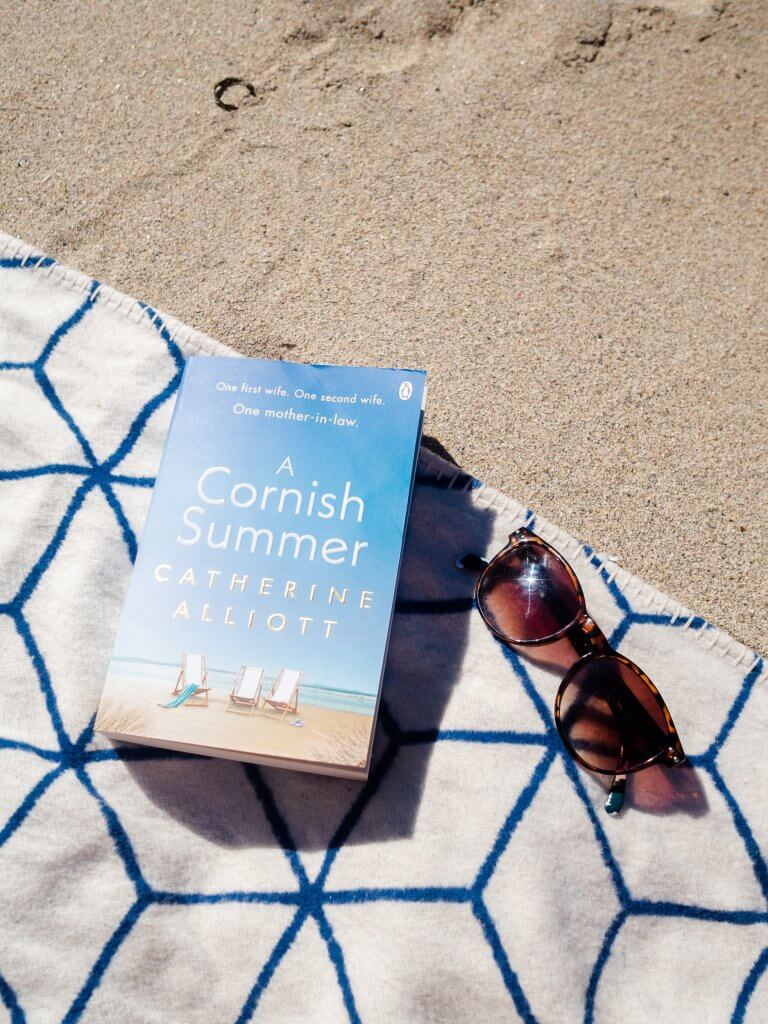 Secret Beaches and Coves in Cornwall