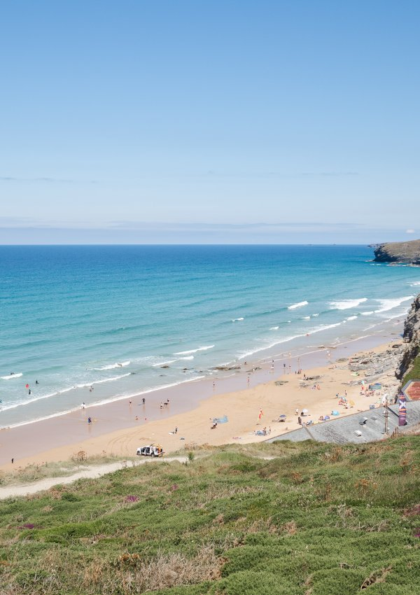 Where to Eat in Watergate Bay, Newquay