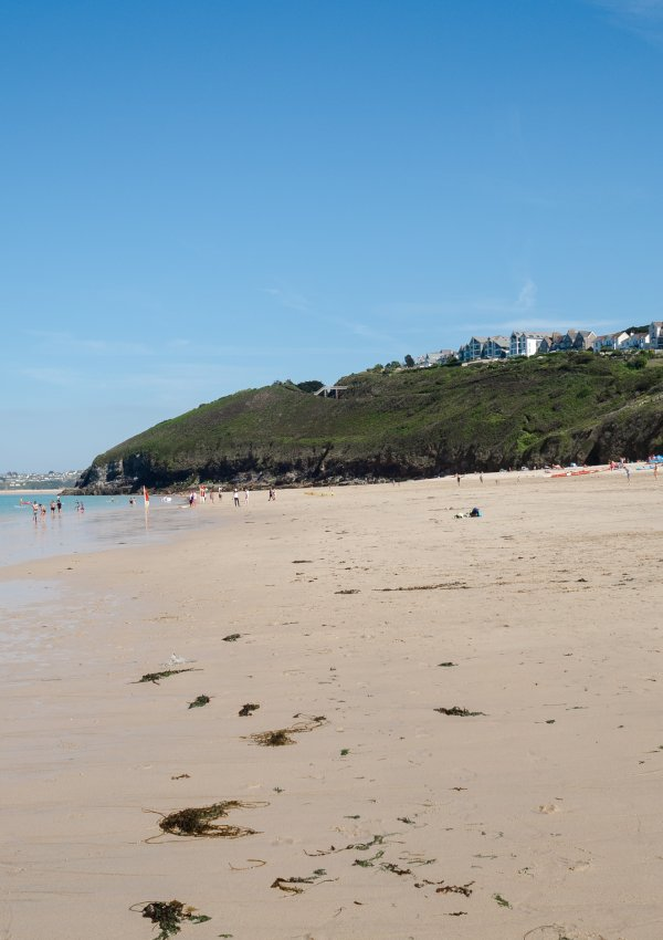Blue Flag Beaches in Cornwall: A Road Trip with Sharp's Brewery
