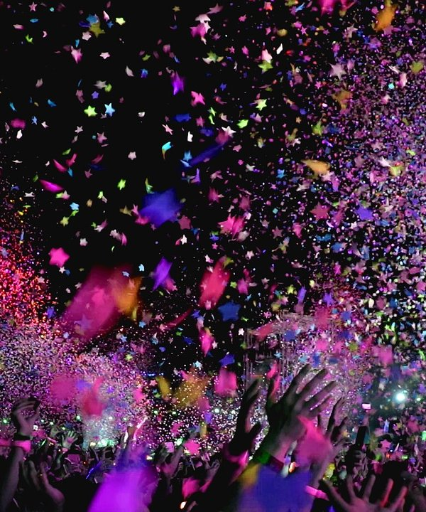 5 Music Festivals on My Bucket List