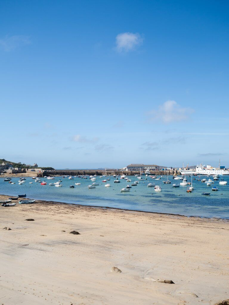 St. Mary's Isles of Scilly