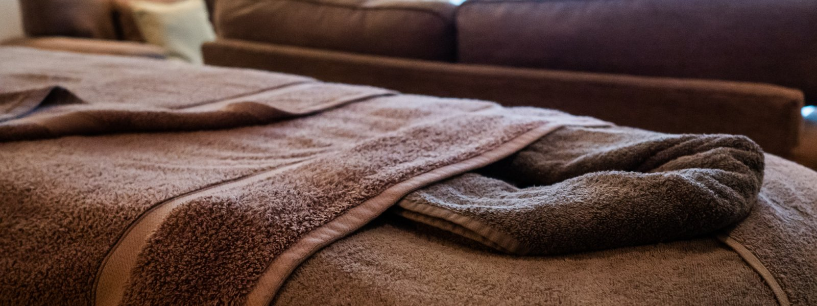 5 Reasons to 'Spa' at Home (with Home Spa Cornwall)