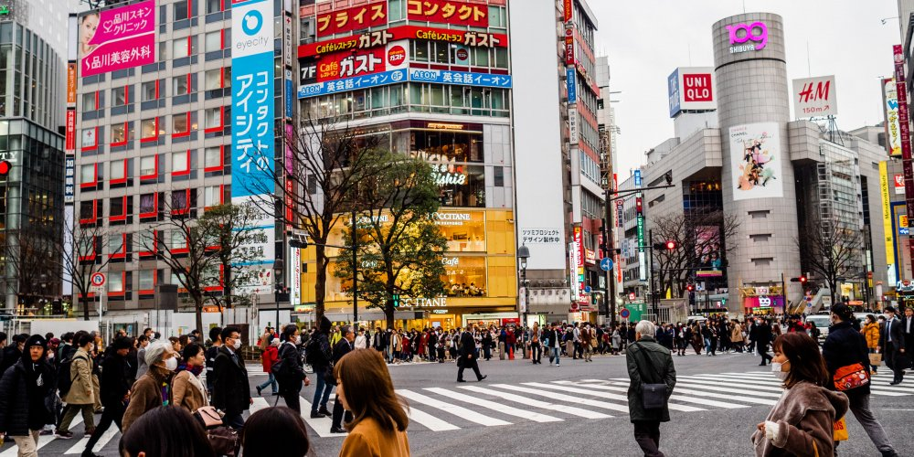 20 Things to Do in Tokyo
