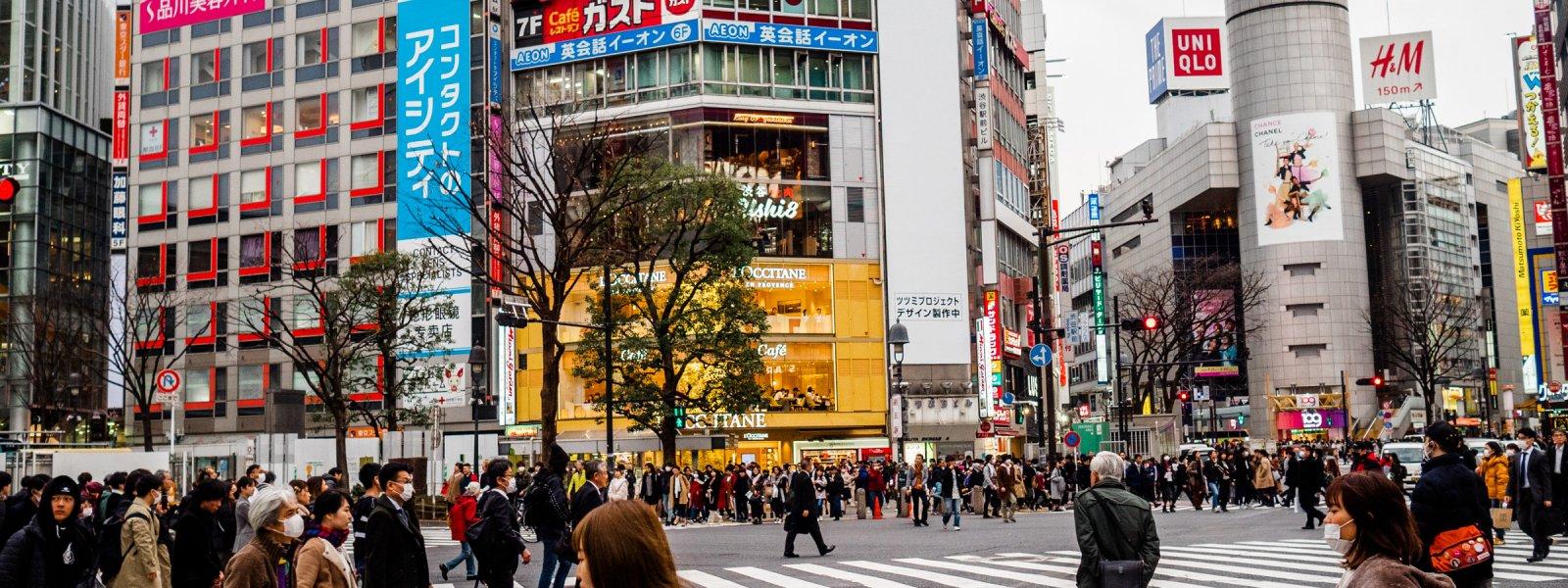 20 Must-Do Activities in Tokyo