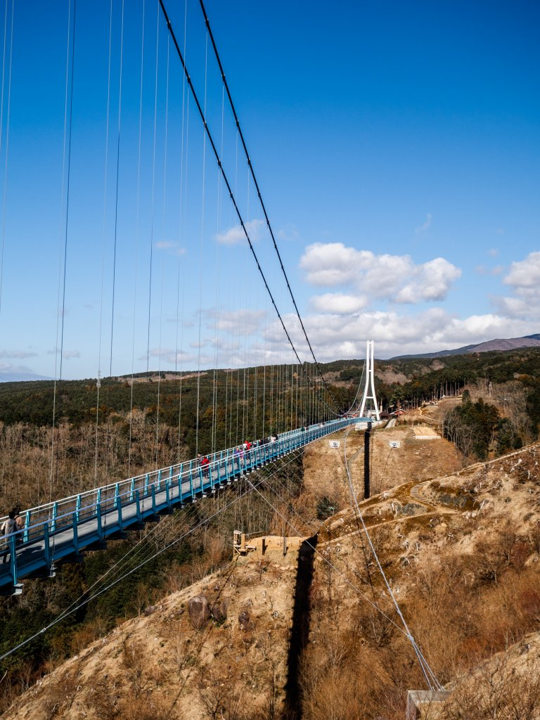 Hakone Skywalk