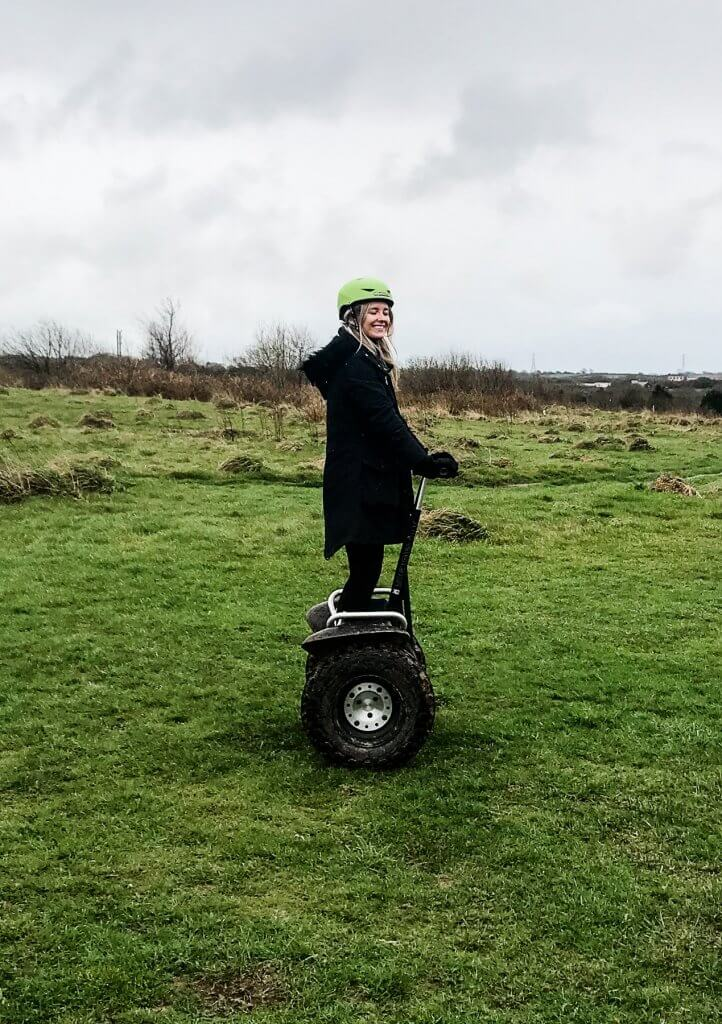 Segway Lakeview