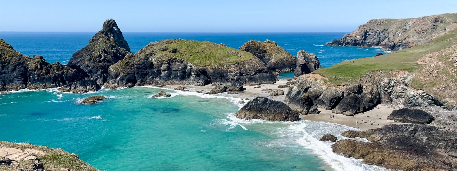 The Most Beautiful Places in Cornwall