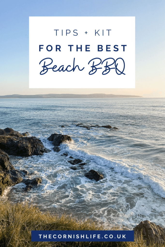 Tips for the Best Beach BBQ