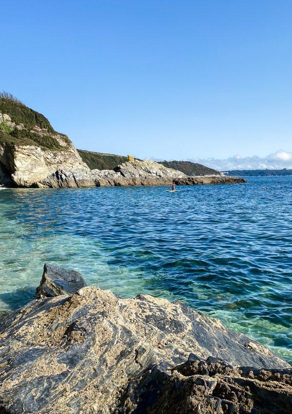 Easy Kayaking Spots in Cornwall for Beginners