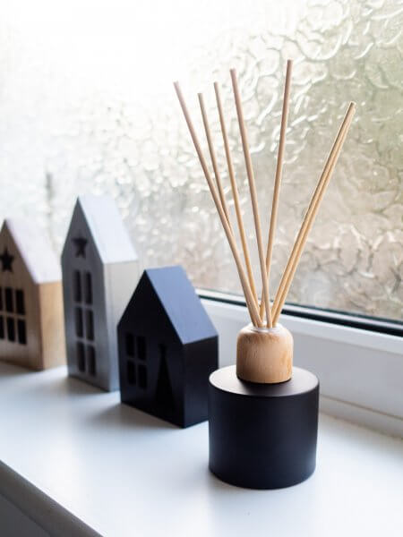 St Mawes Scent Room diffuser