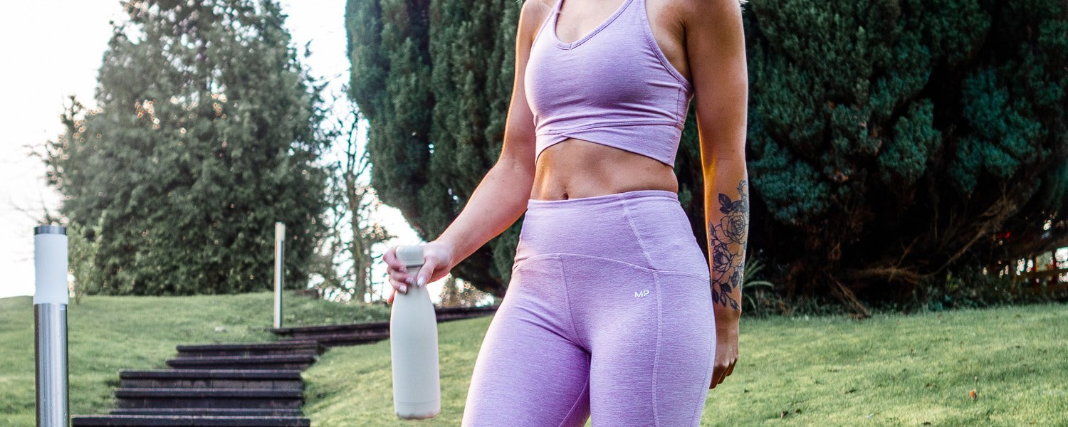 What It Means to Be 'Healthy', with MyProtein