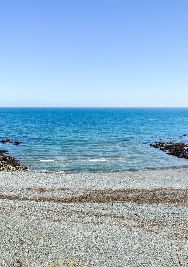 Porthallow & Kennack Sands (The Lizard Peninsula)