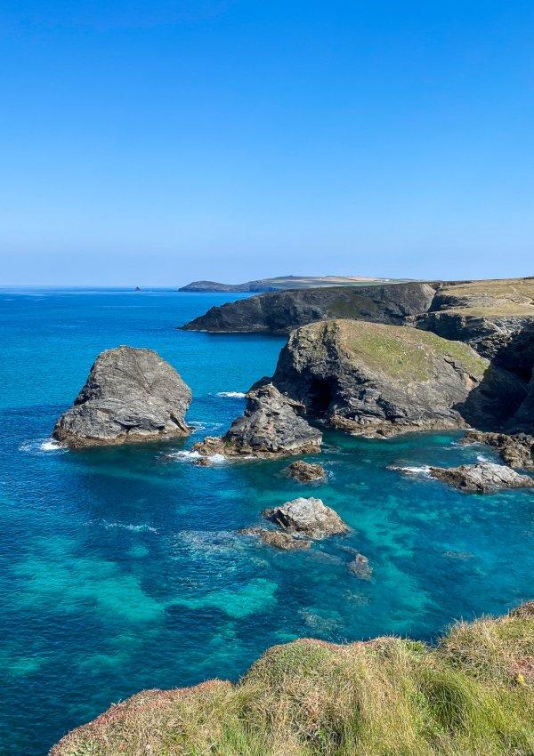 Treyarnon to Porthcothan (An Epic Cornish Coastal Walk)