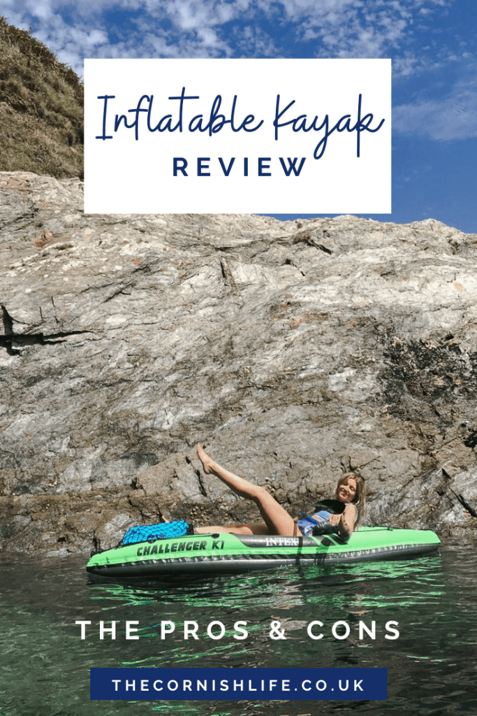 Inflatable kayak review - the pros and cons