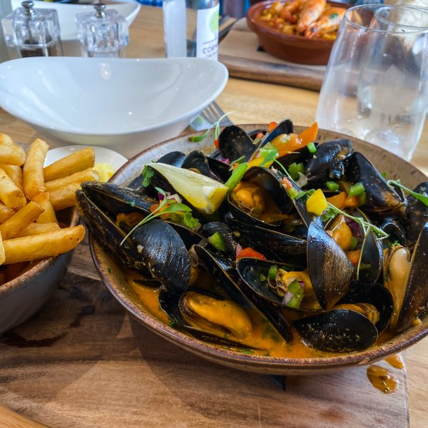 The Best Restaurants in Truro, Cornwall