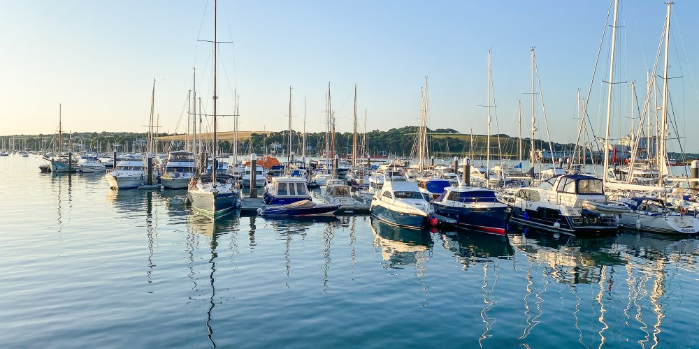 Cornwall this summer 2021