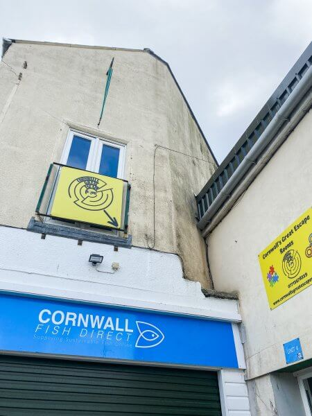 Cornwall's Great Escape Rooms