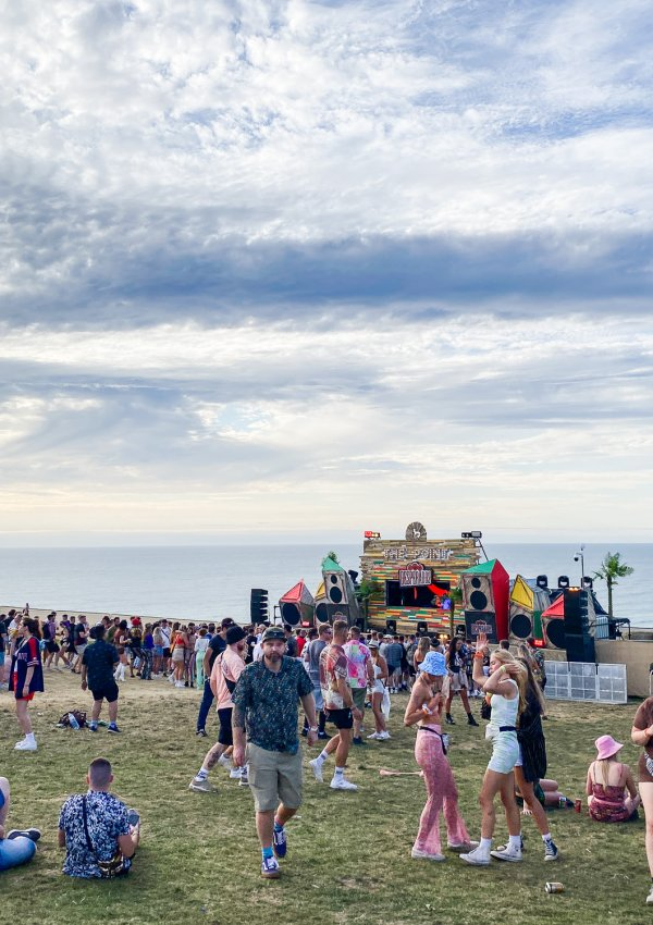 Boardmasters 2021 Highlights (with Animal)