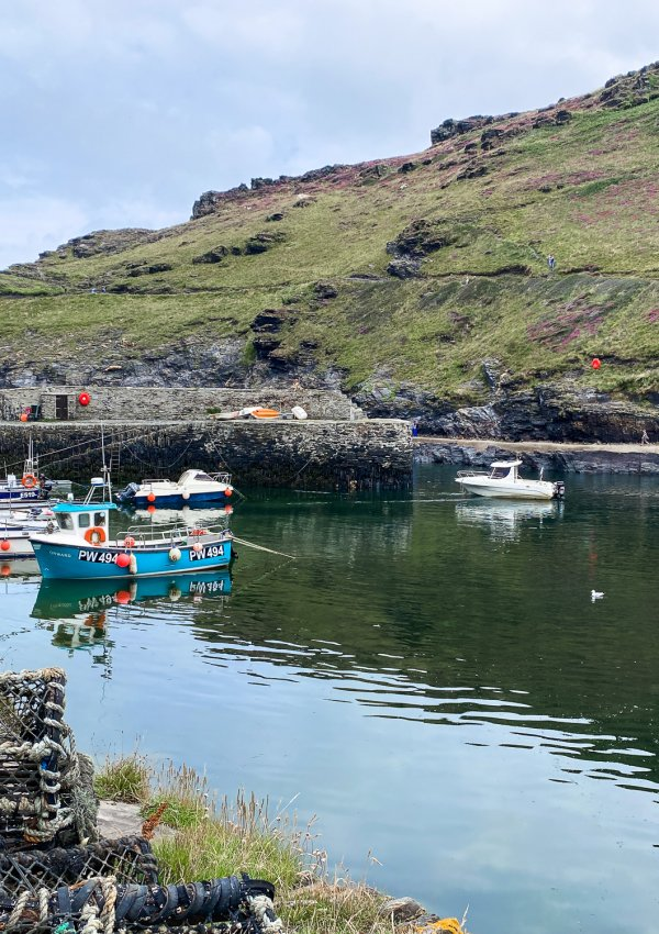 Things To Do in Boscastle, Cornwall