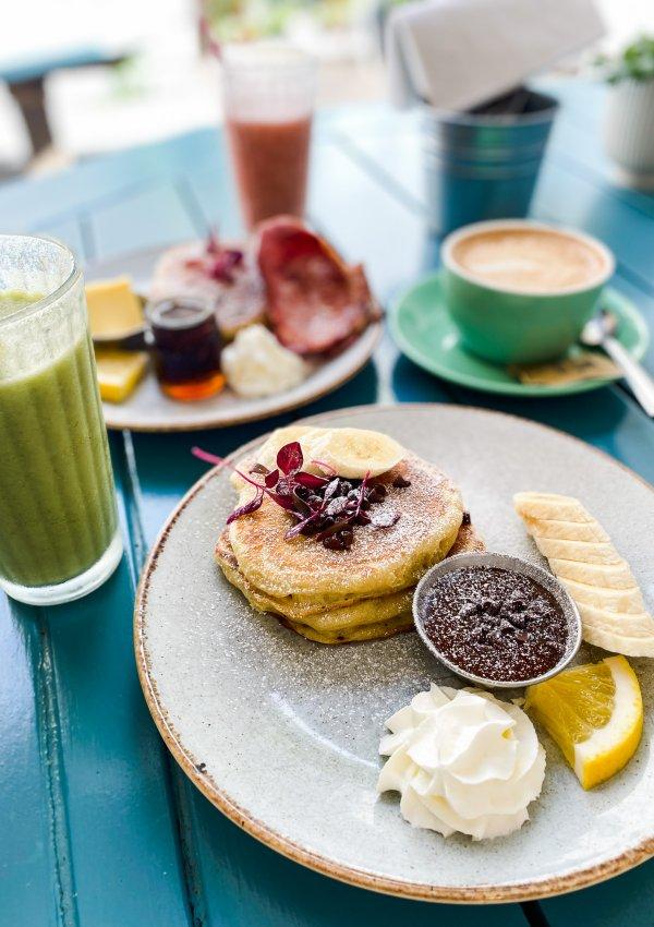 Best Breakfast / Brunch Spots in Truro