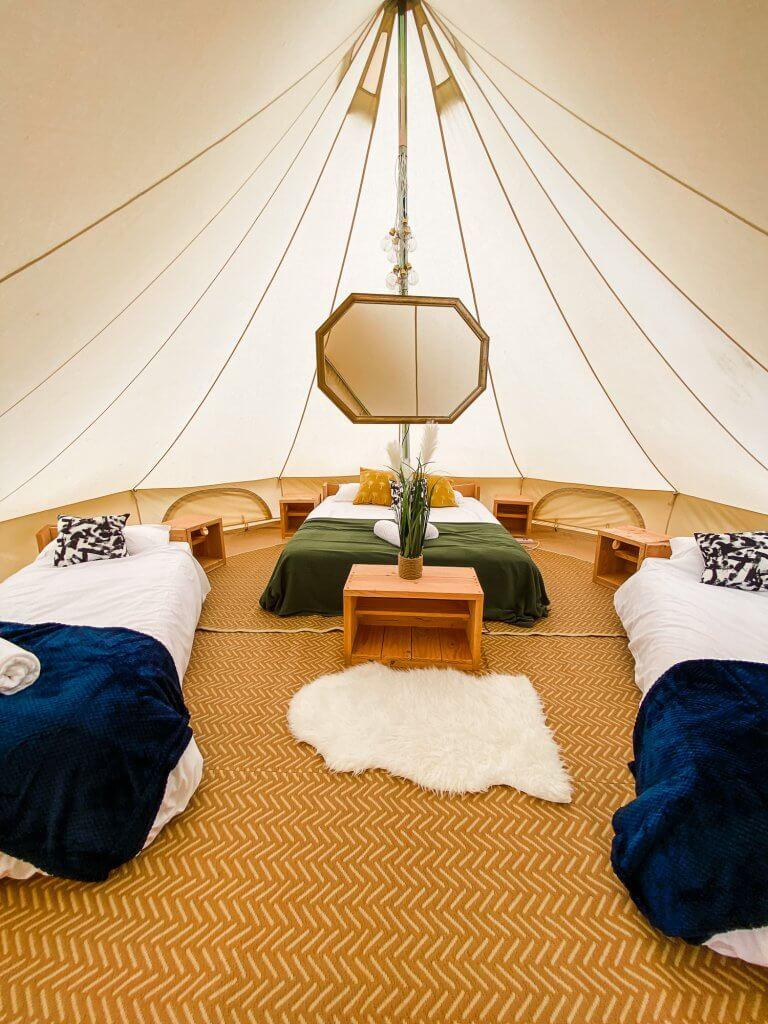 Wylde Valley Camping