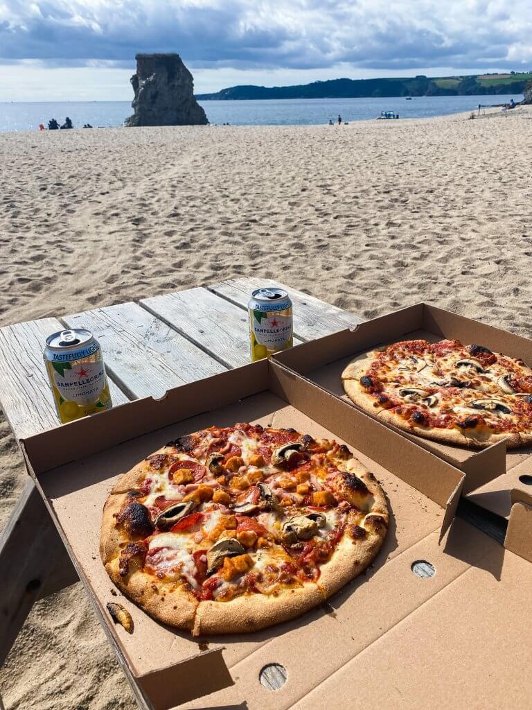 Carlyon Beach