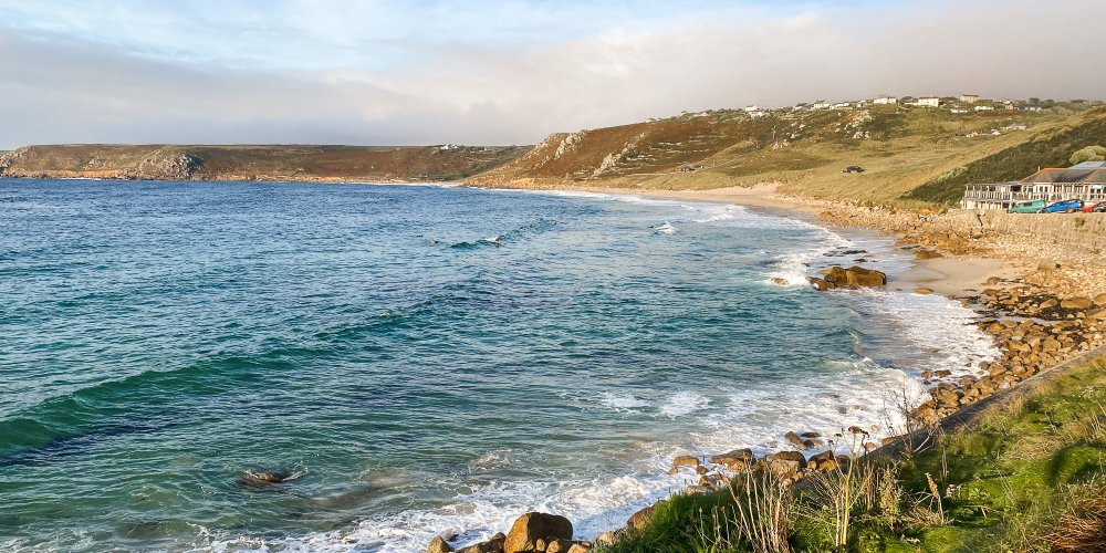 Dog Friendly Stay in Sennen at the Old Success Inn