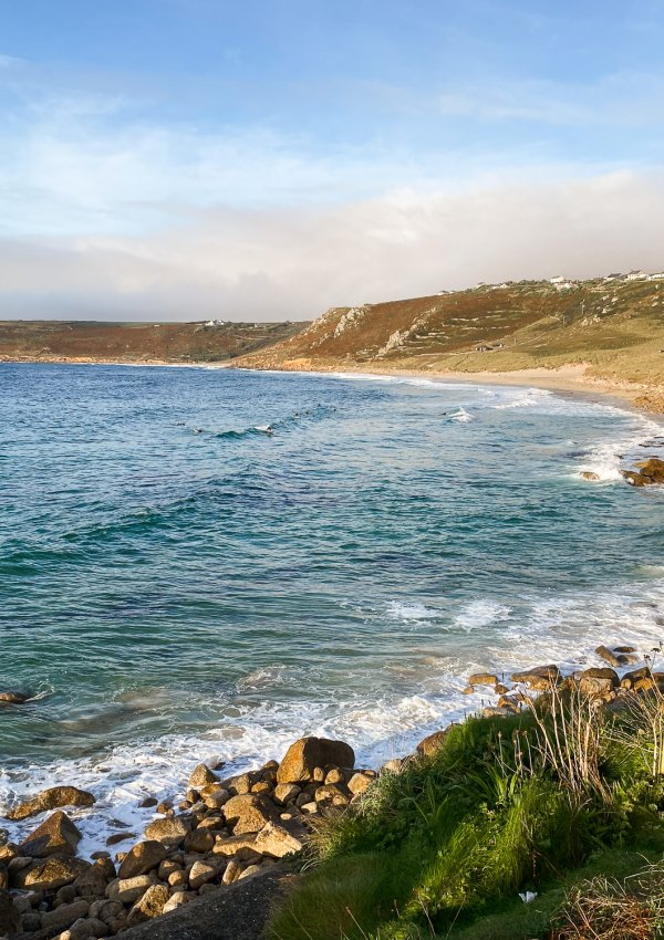 A Dog Friendly Stay in Sennen at The Old Success Inn